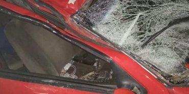 ДТП на Прикарпатті: водій Рено збив на смерть 48-річного пішохода