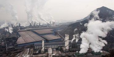 МВФ хоче запровадити введення податку на викиди вуглекислого газу