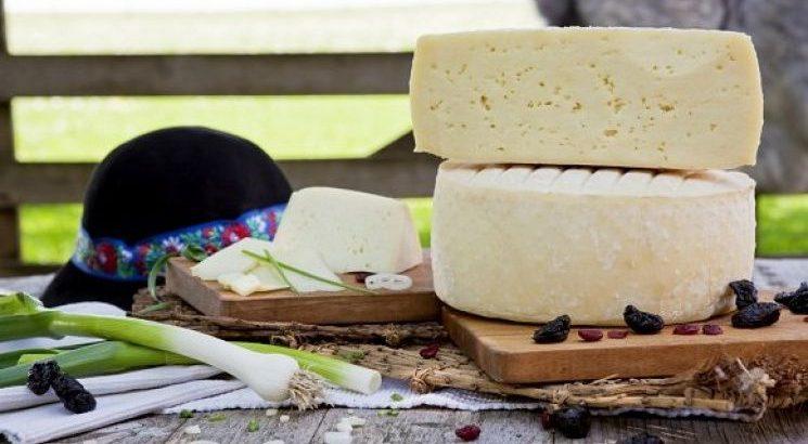 Карпатський мед і гуцульська овеча бриндзя: в уряді затвердили захищені назви для українських продуктів
