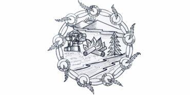 Логотип Печеніжинської ОТГ розробили школярі: як він виглядає