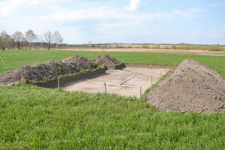На Прикарпатті підтвердили існування поселення бронзової доби