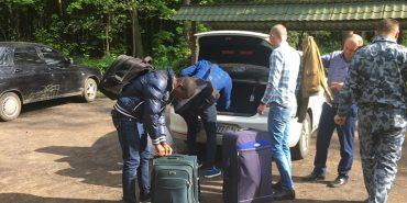 Міграційна служба Прикарпаття депортувала двох іноземців, які нелегально перебували в Івано-Франківську