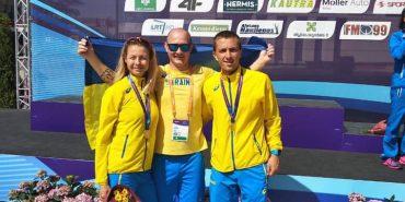 Прикарпатка стала володаркою кубку Європи зі спортивної ходьби на 50 км. ФОТО