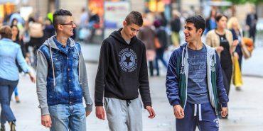 З березня цього року на Прикарпатті виявили 70 іноземців-нелегалів