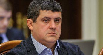 Максим Бурбак: Усі політичні сили 19 травня повинні вшанувати пам'ять жертв політичних репресій