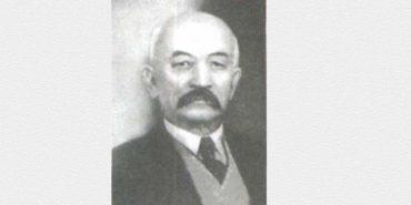 У Коломиї відбудеться мітинг-реквієм  до 162-річчя від дня народження Андрія Чайковського. АНОНС