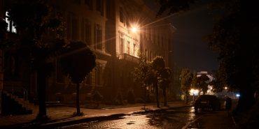 Вечірня Коломия. Фото, які зачаровують