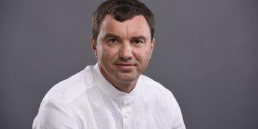 Андрій Іванчук – про медичне обладнання, яке рятує життя, роботу з інвесторами та державні кошти для Коломиї