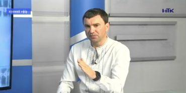 Конституційних підстав для розпуску парламенту немає – А.Іванчук