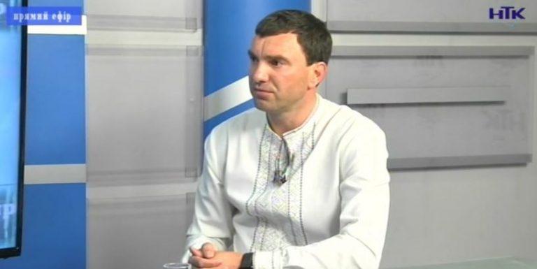 ВІДЕО. Андрій Іванчук у прямому ефірі відповів на запитання глядачів