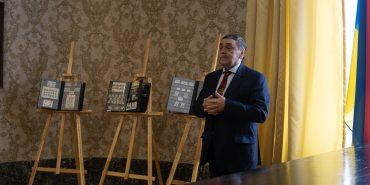 Зразки усіх марок часів незалежності України відтепер серед експонатів Музею історії Коломиї