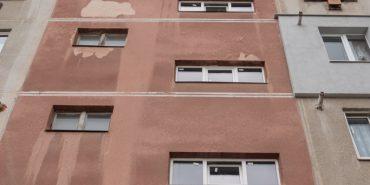 Нові вікна в під'їзді – легко! Як працює одне із коломийських ОСББ