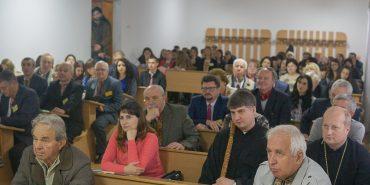 На конференцію до Коломиї завітало більше 100 науковців з цілої країни