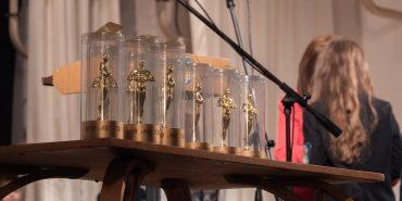 «Оскар-2019»: найкращі Вчителі та учні ліцею №9 отримали призи від БФ «Покуття»