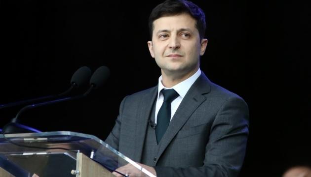 Зеленський достроково припинив повноваження ВР та призначив перевибори