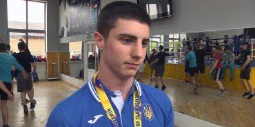 Коломиянин здобув золото на Міжнародному турнірі з боксу