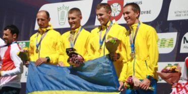Прикарпатці стали переможцями Кубка Європи зі спортивної ходьби