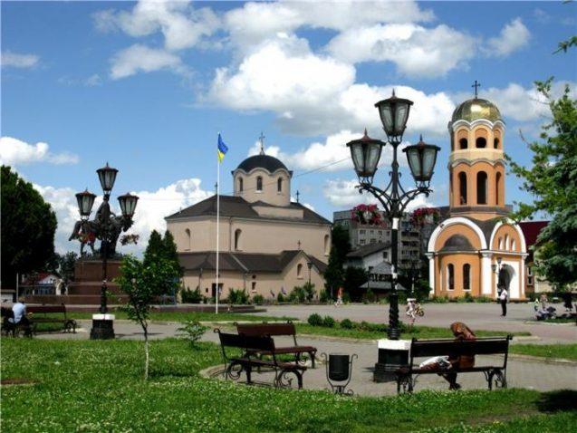 Івано-Франківськ, Галич та Яремче увійшли до переліку найкрасивіших міст України