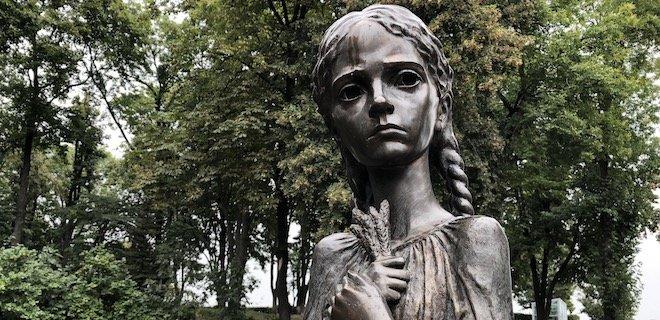 Петиція за визнання Німеччиною Голодомору геноцидом набрала необхідну кількість голосів