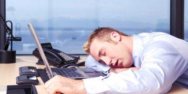 Дослідники створили тест, який зможе діагностувати синдром хронічної втоми
