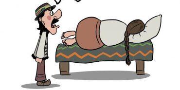 У Коломиї видали перші в Україні листівки з жартівливими коломийками. ФОТО
