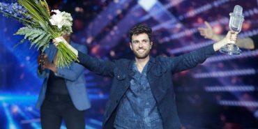 Представник Нідерландів переміг на Євробаченні – 2019