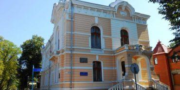 Музей історії Коломиї запрошує на творчий звіт музичних шкіл П'ядицької ОТГ