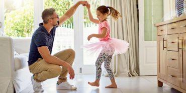 Уряд ухвалив рішення про запровадження Дня батька в Україні